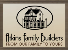 atkins family builders green bay wi, green bay home builders, fox valley home builders, appleton home builders, wisconsin model homes