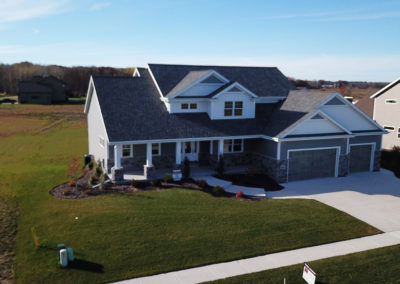 custom built homes for sale, custom built homes near me, custom built home on your land, drone aerial photographers in wi
