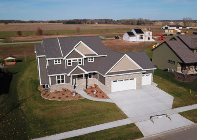 atkins family builders green bay wi, model homes for sale in wisconsin, model homes for sale in hobart wi, custom built homes for sale, custom built homes near me, custom built home on your land