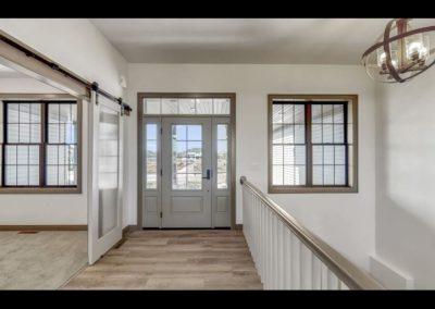 Atkins Family Builders, custom design homes, green bay model homes, Home building process